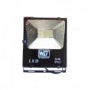 Proiector LED 50W 50LEDuri SMD Alb Cald IP65 220V WT