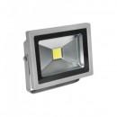 Proiector LED 10W Alb Rece 6500K 220V UB60029