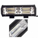 Proiector LED Bar Auto Offroad 48LED 144W 25cm 12V/24V