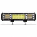 Proiector LED Bar Auto Offroad 72LED 216W 38cm 12V/24V