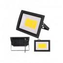 Proiector Slim cu COB LED Mare 20W Alb Rece 220V IP65 KPAD