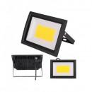 Proiector Slim cu COB LED Mare 30W Alb Rece 220V IP65 KPAD