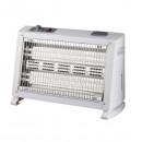 Radiator electric Quartz 2 trepte 1600W Sapir SP1972IFW