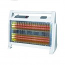 Radiator electric Quartz 2 trepte 1600W Sapir SP1972JFW