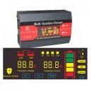 Redresor  Incarcator Baterie Auto 12V/24V 15A