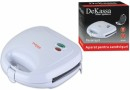 Sandwich Maker 750W DeKassa DK1103