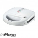 Sandwich Maker 750W Magitec MT7709