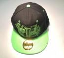 Sapca Rap, Hip-Hop New York Model 24