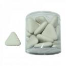 Set 10 radiere triunghi CNX BGER052
