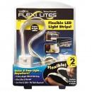 Set 2 benzi LED Flexibile Autoadezive pentru Iluminat Casnic