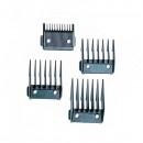 Set  4 inaltatoare Metalice 3-13mm Masini de Tuns Wahl WA40067070