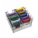 Set 8 inaltatoare Metalice 3-25mm Masini de Tuns Moser MO12337050
