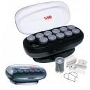 Set bigudiuri electrice Ceramice incalzite BaByliss PRO BAB3025E