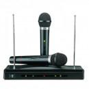 Set Doua Microfoane Wireless AT306