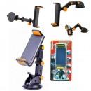 Suport Auto Universal pentru Telefon Prindere cu Ventuza YQXP058