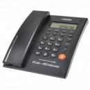 Telefon Fix Analogic cu Display si Ceas cu Alarma LeBoss L10A