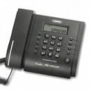 Telefon Fix Analogic cu Display si Ceas cu Alarma LeBoss L11