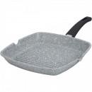 Tigaie grill marmorata 28cm Bohamnn BH100128MRB