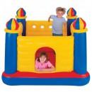 Trambulina Gonflabila Jump-o-Lene Castle Bouncer Intex 48259