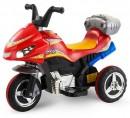 Tricicleta Electrica pentru Copii Luxury Trike 8111L 6V 4Ah
