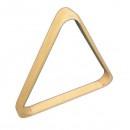 Triunghi Biliard din Lemn