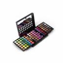 Trusa Farduri Profesionale 96 Culori cu Oglinda si Aplicatoare