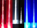Turture Luminos de Craciun 24 LEDuri 60cm Lumina Alba