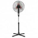 Ventilator cu picior 60W 40cm 3 Viteze Zilan ZLN2331