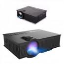 Videoproiector LED 54W 800x600dpi cu Telecomanda UC68