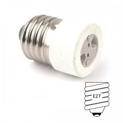 Adaptor Bec Soclu E27 la G4