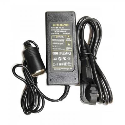 Adaptor priza 220V la 12V 8A YU1208