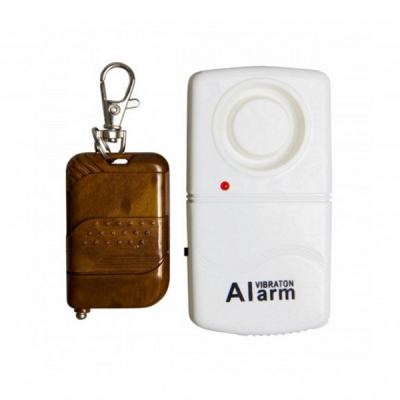 Alarma Locuinta cu Senzor Deschidere Usa si Telecomanda J8326