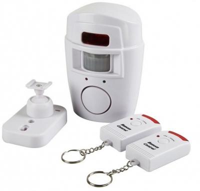 Alarma Wireless Locuinta cu Senzor de Miscare