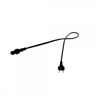 Alimentator Furtun Luminos cu LED 100m Cilindric 2 Canale