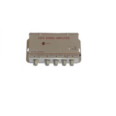 Amplificator Semnal TV Spliter 4 Iesiri 8830D4T 20dB