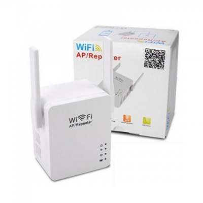 Amplificator Semnal Wireless cu Slot USB  Wifi AP/Repeater