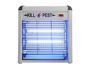Aparat Anti Tantari cu Lampi UV 12W