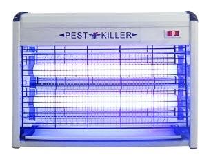 Aparat Anti Tantari cu Lampi UV 20W