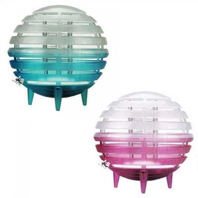 Aparat Anti Tantari cu Lampa LED UV 4W 360 Grade 220V QL