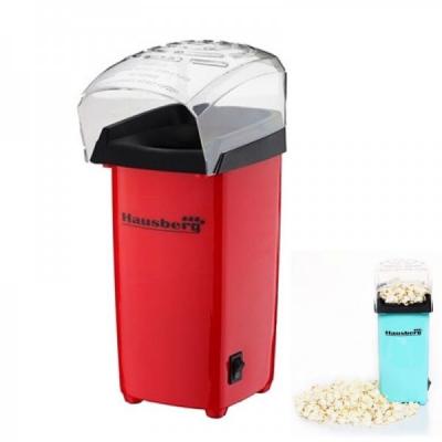 Aparat de facut Popcorn 1200W Hausberg HB910