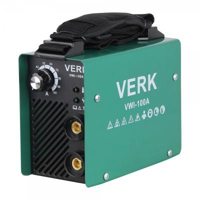 Aparat de sudura tip Invertor Stern Verk VWI100A
