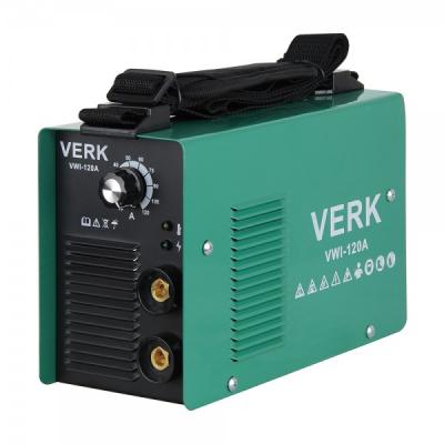 Aparat de sudura tip Invertor Stern Verk VWI120A