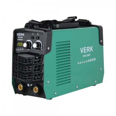 Aparat de sudura tip Invertor Stern Verk VWI200C
