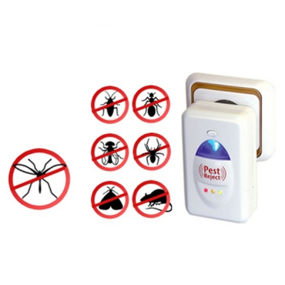 Aparat Impotriva Insectelor si Daunatorilor Pest Reject 220V