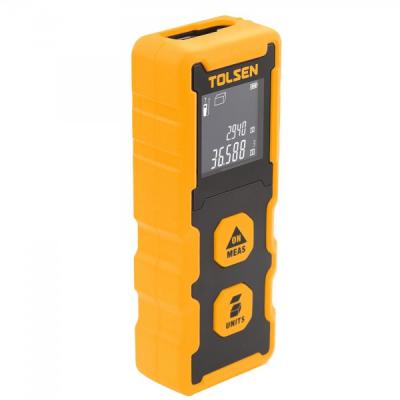 Aparat Masura cu Laser la Distanta 0.2-20m Tolsen 35172