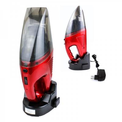 Aspirator Portabil cu Acumulator si Statie Incarcare 220V JK008