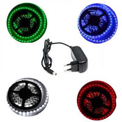 Banda LED SMD 5m 300 LEDuri P3