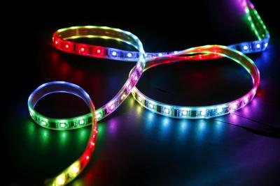 Banda LED SMD 5m 300 LEDuri Multicolore MHK