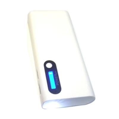 Baterie Externa Power Bank 12000 LCD
