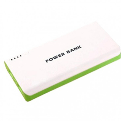 Baterie Externa Power Bank 15000 USB, Mufa iPhone 5